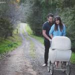 10 Foto per Rispondere alle Persone che Chiedono Quando Avranno un Figlio: La Divertente Idea di Una Coppia