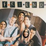 """La Futura Sposa è una Fan di """"Friends"""": Ecco La Sorpresa che le ha Organizzato la Sorella Raccontata in 10 Foto"""