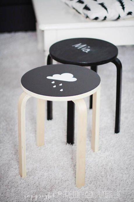 Frosta Hacking: Come Reinventare Uno Sgabello Frosta Ikea