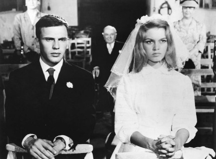 Le migliori Acconciature da Matrimonio nei Film di Ieri e di Oggi