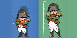 Napoleone-e-il-falso-mito-dellaltezza