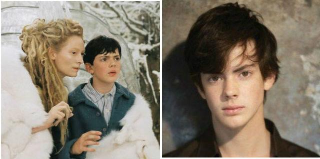 """8 Protagonisti de """"Le Cronache di Narnia""""... Cresciuti Davvero Molto Bene!"""
