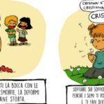 10 leggende metropolitane (con relativo trauma infantile) che ci raccontavano da piccoli
