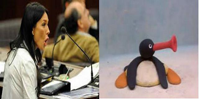 Politici che Assomigliano Incredibilmente a Personaggi Famosi o a Cartoni Animati