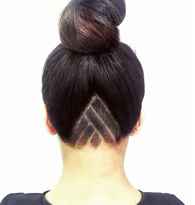 I 20 migliori Undercut Tattoo: il nuovo trend su Instagram