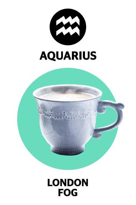 Di che segno sei? Ecco la tua bevanda perfetta da Starbucks