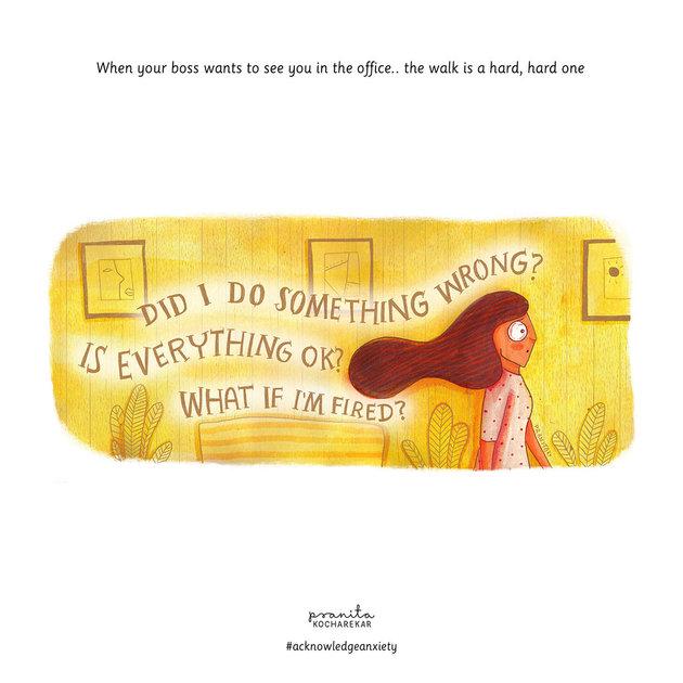 14 cose che solo chi soffre d'ansia può davvero capire!