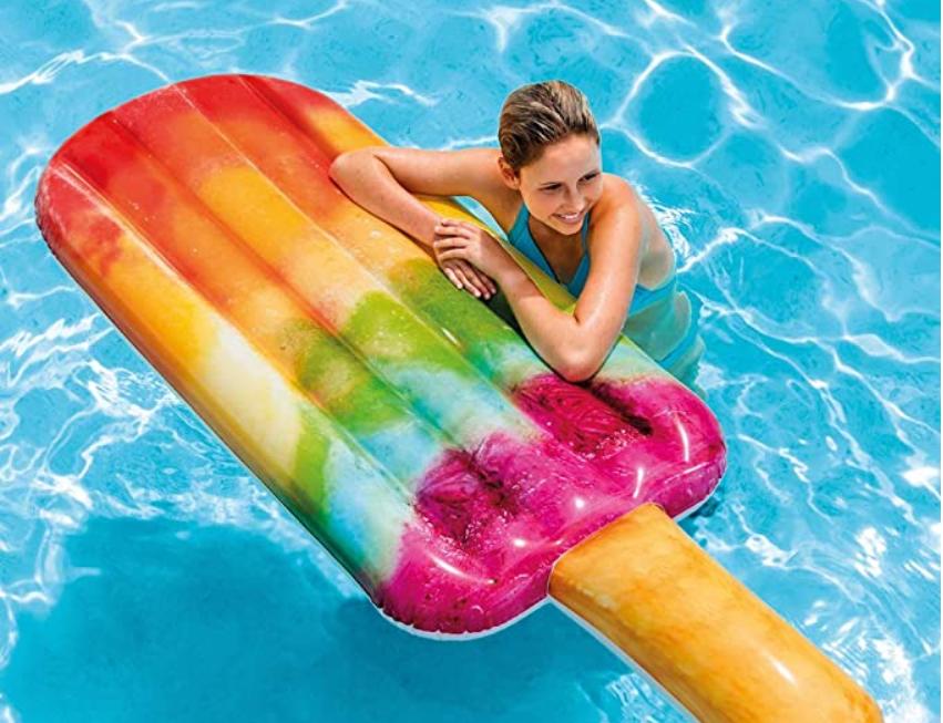 Ecco i 15 gonfiabili più belli (e utili) per il mare e la piscina
