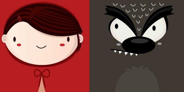 13 Illustrazioni delle Fiabe e dei Cartoni più Amati che vi Lasceranno Senza Parole!