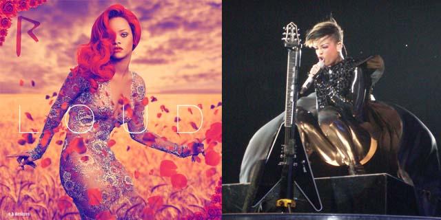 Rihanna in 25 immagini: vita, trasformazioni, curiosità e i segreti che (forse) non sai