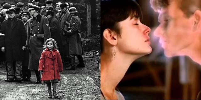 I 20 film che ci hanno fatto piangere di più