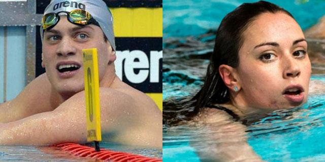 12 coppie di Rio 2016: quanto amore in queste Olimpiadi