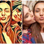 Prisma, l'app che trasforma le foto in quadri che impazza sui social