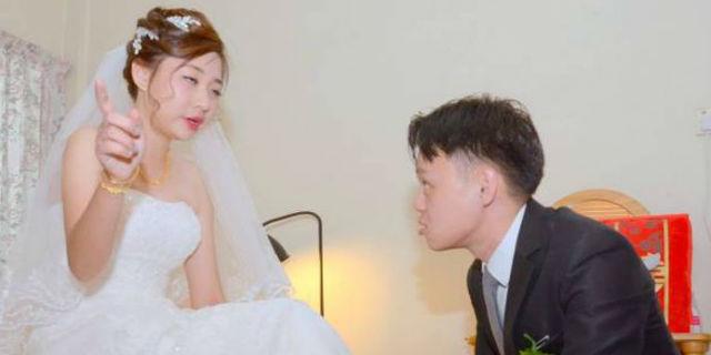 Fotografo Denunciato Per Aver Rovinato il Matrimonio: Ecco Le 20 Foto di Nozze Più Brutte