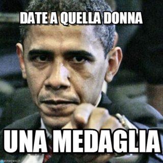 I meme più divertenti di Obama