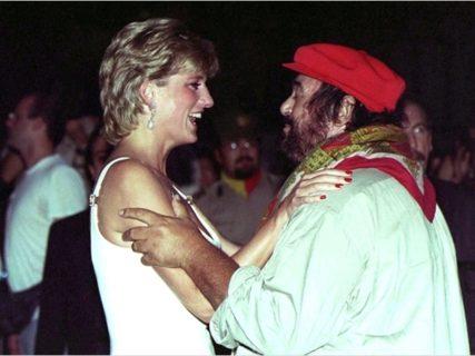 Lady Diana: le foto più belle della Principessa del Popolo