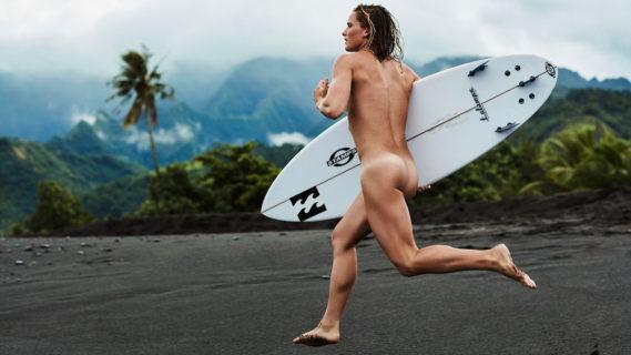 Body 2016: 19 immagini per il book annuale degli atleti professionisti senza veli