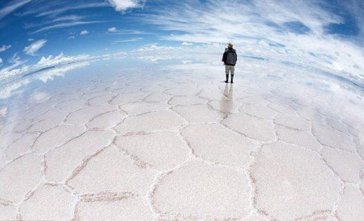 15 posti incredibili che esistono davvero ma è impossibile crederci