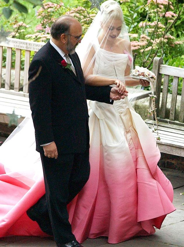 I 20 abiti da sposa più famosi o costosi della storia