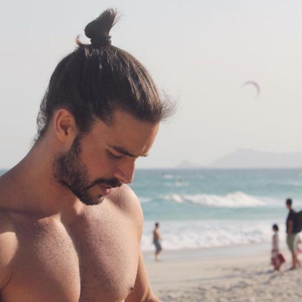 Rio 2016 per chi le Olimpiadi non le segue... ma questi 16 modelli brasiliani sì