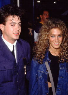 Qual era la coppia celebre dell'anno... nel tuo anno di nascita?