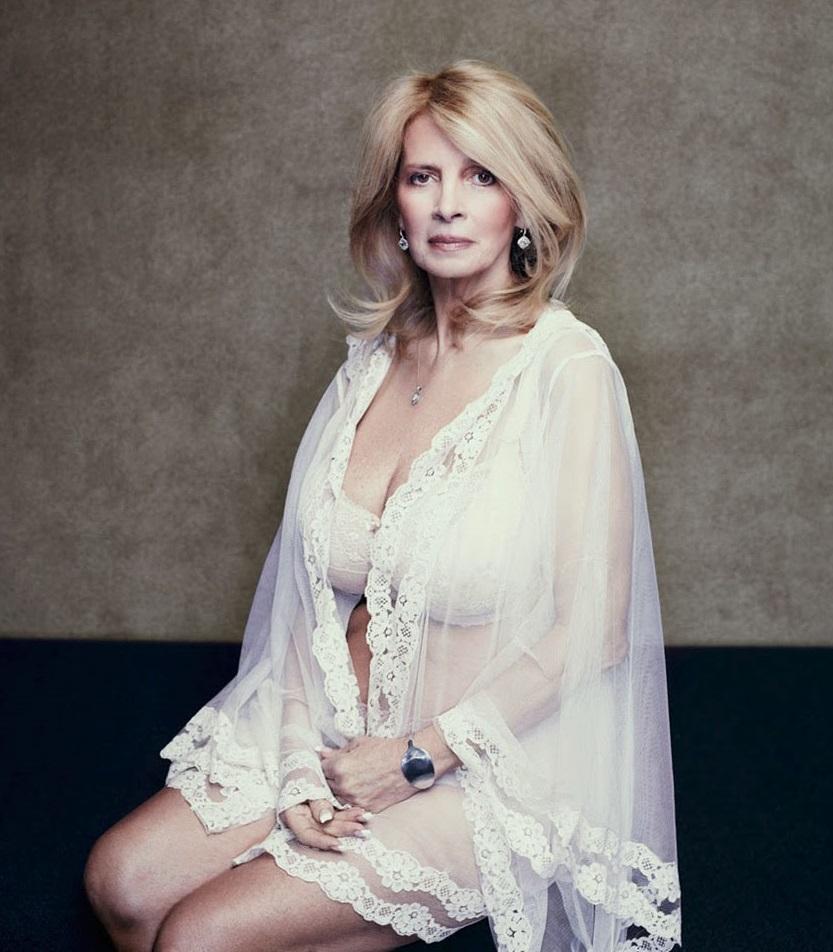 Le modelle di Playboy fotografate 60 anni dopo. Ecco le foto