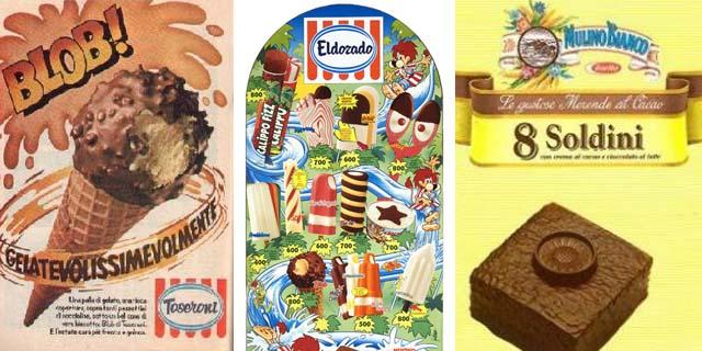 """""""Chi vuole la merenda?"""": 13 gelati e merende anni '80 che vorremmo mangiare ancora"""