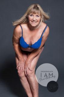 Sotto i vestiti... meravigliosamente donne! Il progetto fotografico contro gli stereotipi