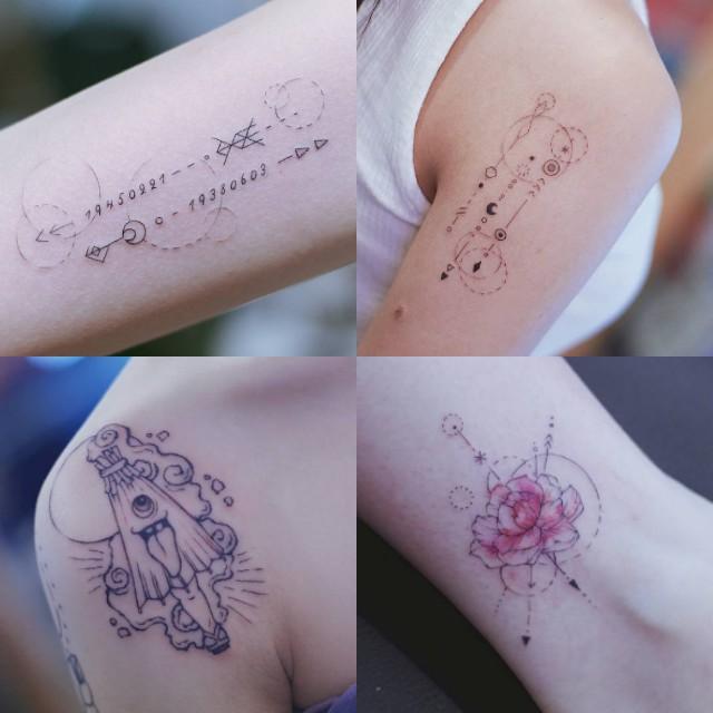 I 15 migliori tattoo artist che devi assolutamente seguire su instagram
