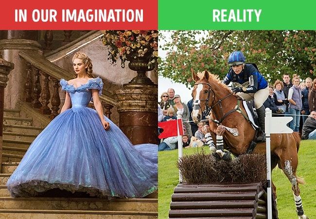 12 immagini che ci mostrano che non dovremmo mai credere agli stereotipi