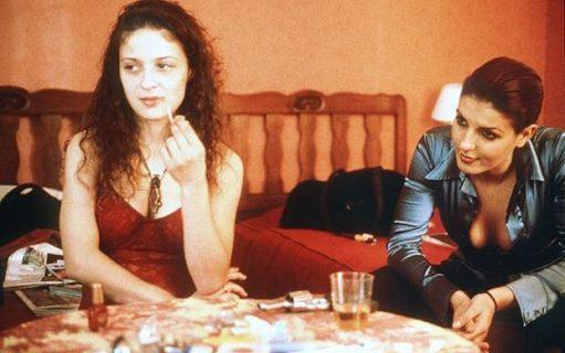 10 film in cui sono presenti scene di sesso vero!