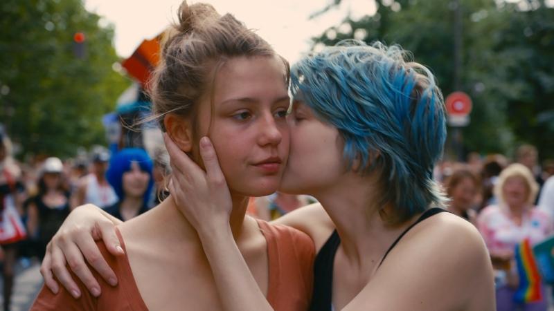 Le 21 coppie lesbiche più belle di cinema e serie TV