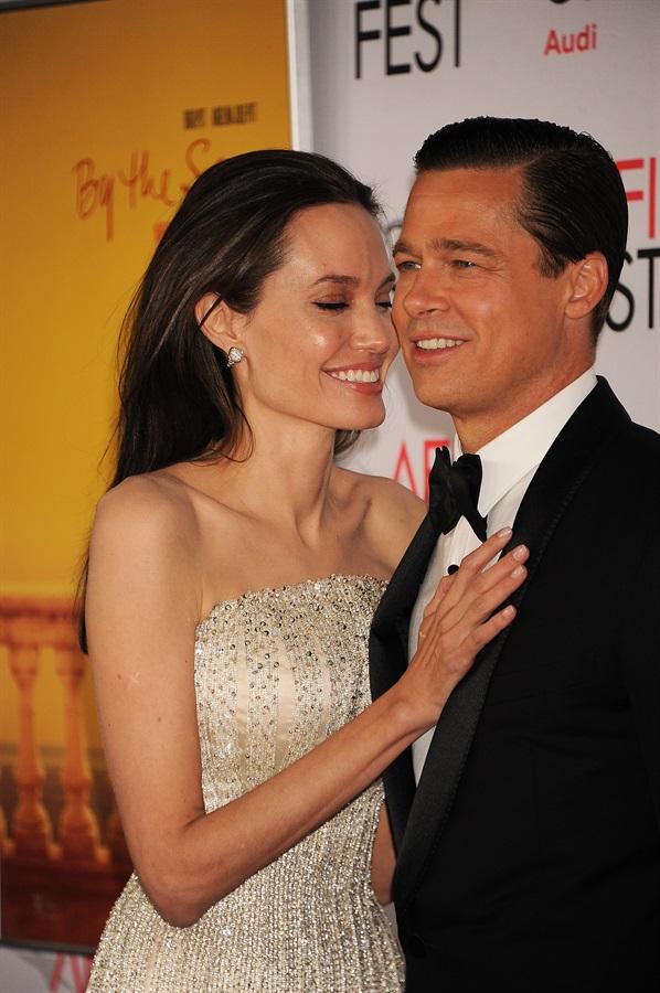 """""""Ho capito le mie colpe"""": Brad Pitt parla della fine dell'amore con Angelina"""