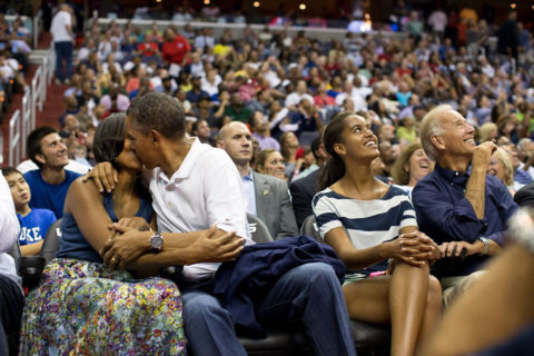 La ricetta del matrimonio perfetto (che non esiste) di Michelle Obama
