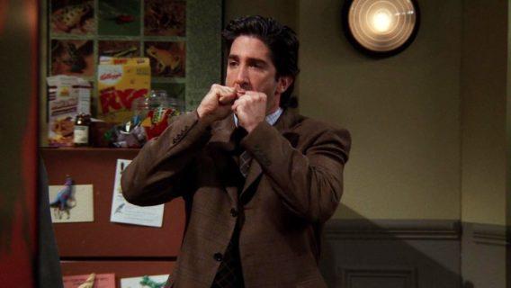 """17 cose sulla serie """"Friends"""" che ti faranno sentire più vecchia di quanto pensassi"""