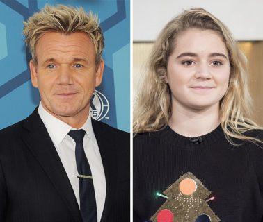 Tale padre tale figlia: quando le figlie assomigliano ai papà Vip