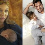 Utero in affitto: ecco 14 star che hanno avuto figli da madre surrogata