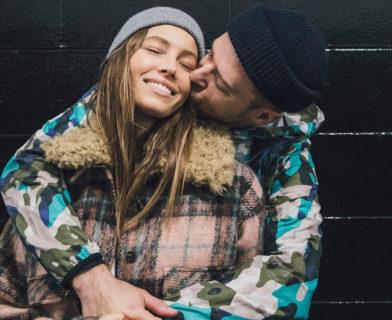 L'amore, imperfetto e bellissimo, tra Jessica Biel e Justin Timbelake