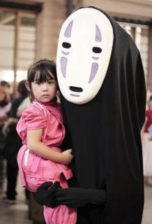 27 costumi di Halloween per bambini e... genitori