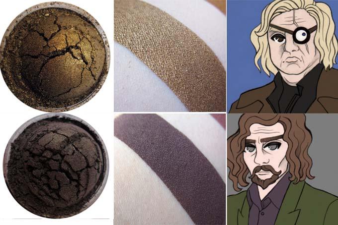 Harry Potter, Shiro Cosmetics amplia la linea ispirata alla saga