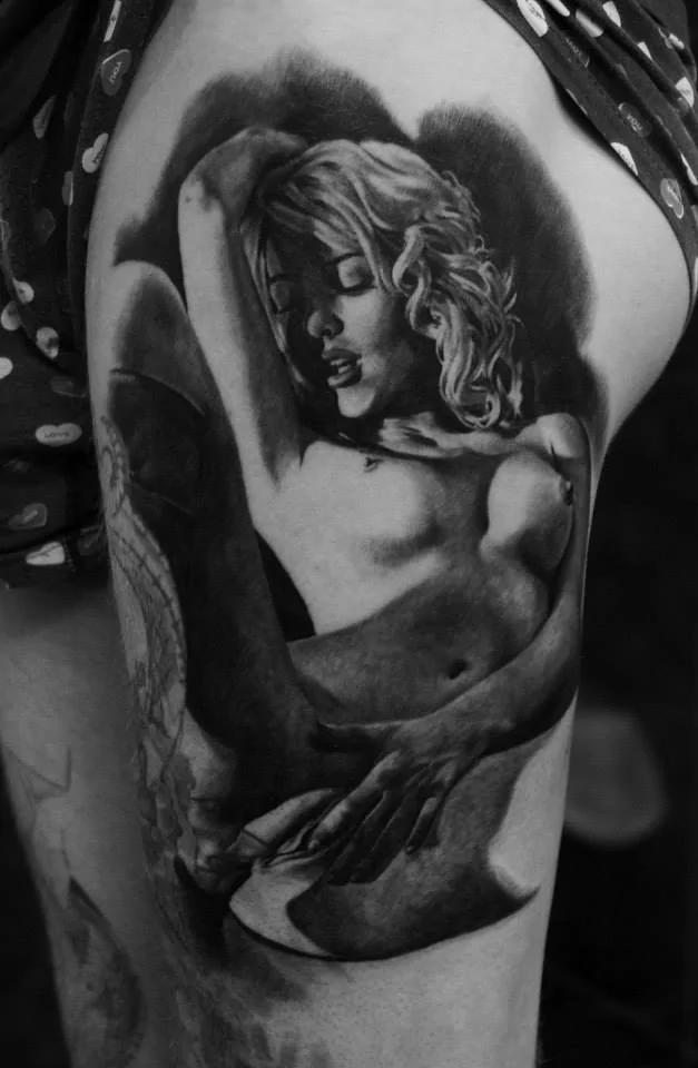 Erotic Tattoo: i tatuaggi più espliciti di sempre (a volte troppo)