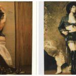 """Le """"Polaroids"""" erotiche di Carlo Mollino scattate dal 1960 al 1973"""