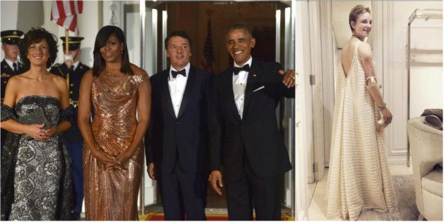 Cena alla Casa Bianca: gli insulti a Bebe Vio fanno schifo, quelli sull'aspetto fisico di Agnese Renzi anche