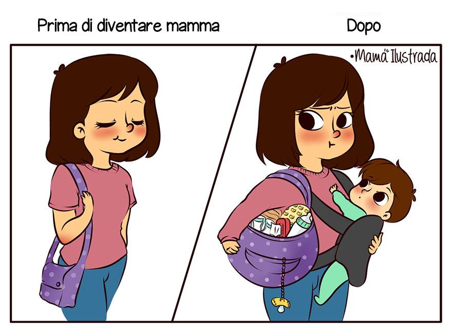 17 immagini che solo chi è mamma può capire davvero