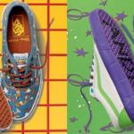 Vans lancia le sneaker di Toy Story: ecco tutti i modelli