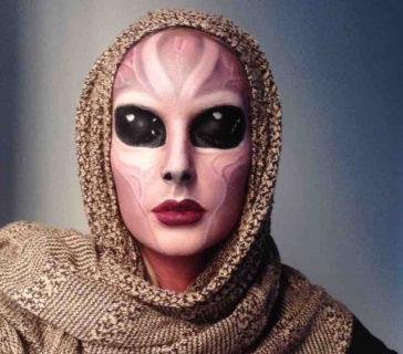 20 Make Up davvero Terrificanti per la Notte di Halloween