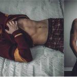 Harry Potter non è mai stato così sexy... come in questo servizio fotografico