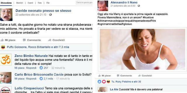"""Se i bambini usassero i social"": 10 immagini spassosissime della pagina Facebook"