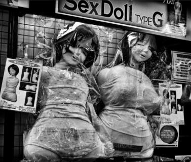 Il mondo sommerso e trasgressivo delle feste fetish in 15 scatti di MagLau