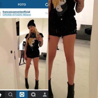 #SieteFinti, l'account Instagram che svela ritocchi e autoritocchi delle star
